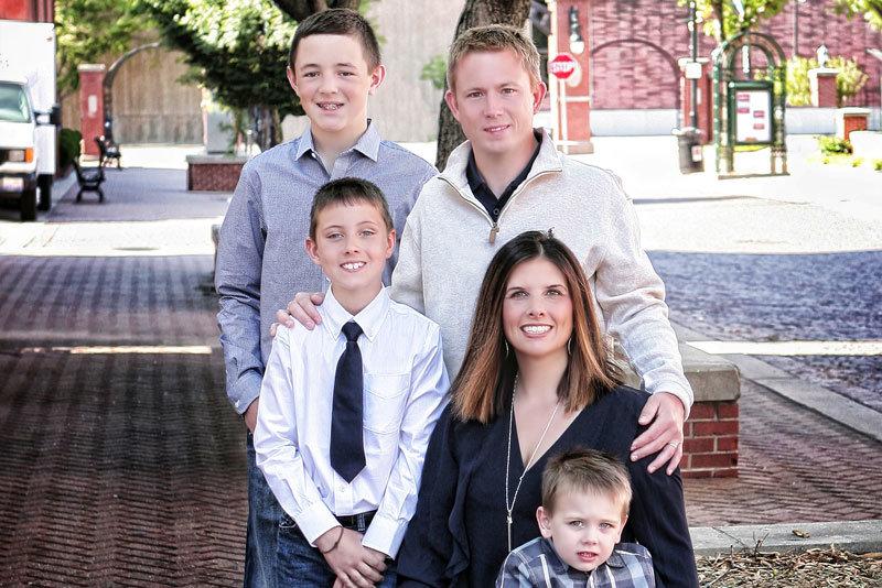landers-family